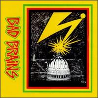 washington dc albums bad brains
