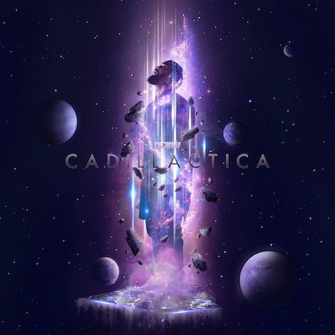 Big KRIT Cadillactica review