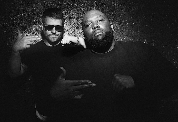 Interview: Run the Jewels