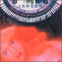 washington dc albums jawbox