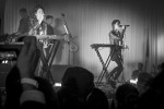 Tegan and Sara live