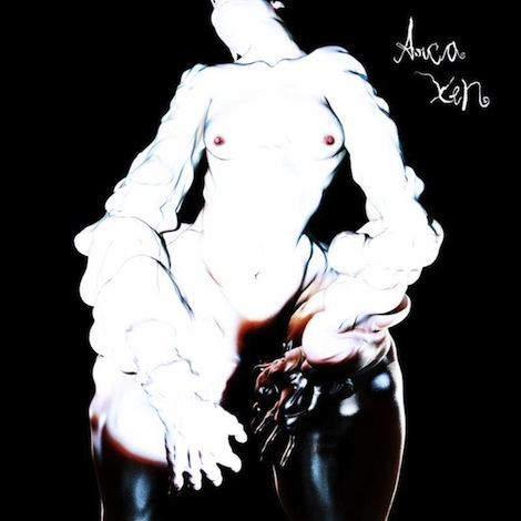 essential Mute Records tracks Arca