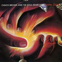 Chuck Brown Bustin Loose