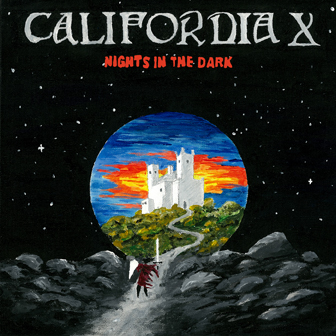 California X new album