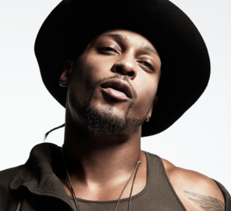 D'Angelo tour dates lined up for 2015