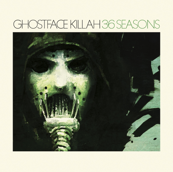 Ghostface Killah 36 Seasons