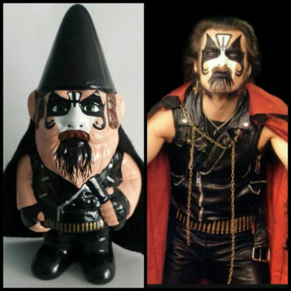 holiday gift guide 2014 king diamond gnome