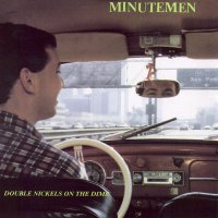 American post punk Minutemen