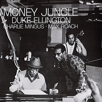 washington dc albums money jungle