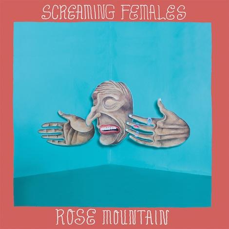 Screaming Females new album