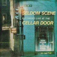 Seldom Scene Cellar Door