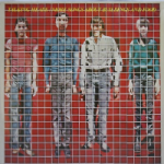 American post punk albums Talking Heads