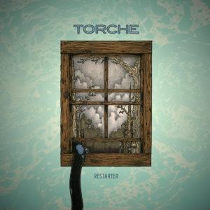 Torche new album Restarter