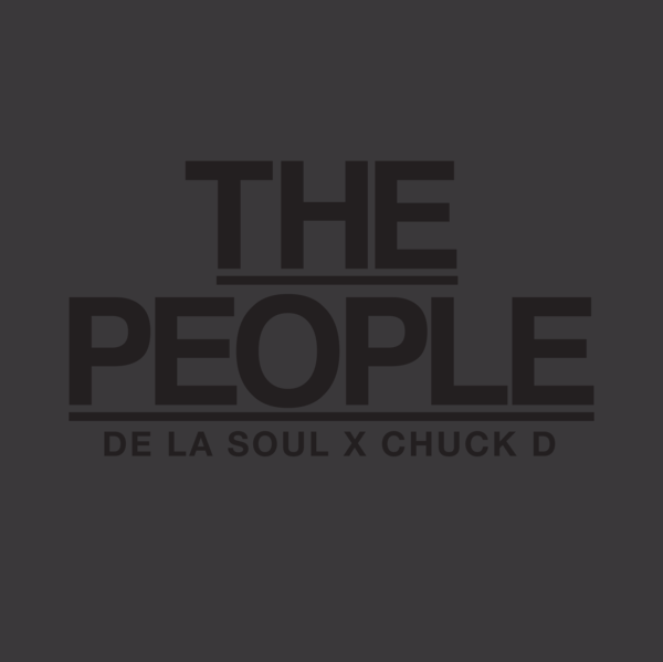 De La Soul The People