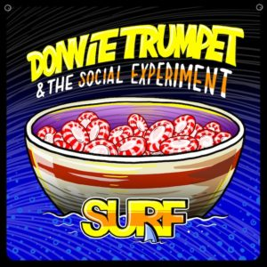 Social Experiment Surf most anticipated albums of spring 2015