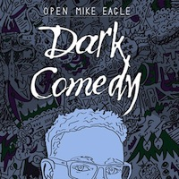 Open Mike Eagle overlooked records 2014