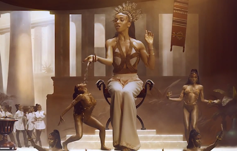 fka twigs most promising artists of 2014