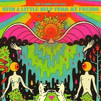 worst albums of 2014 flaming lips