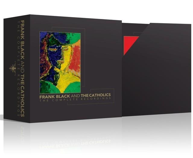 Frank Black box set