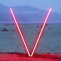 worst albums of 2014 maroon 5