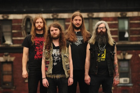 most promising artists of 2014 mutilation rites