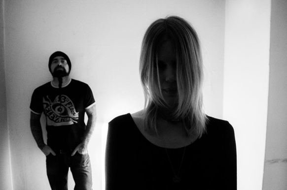 Myrkur new album studio