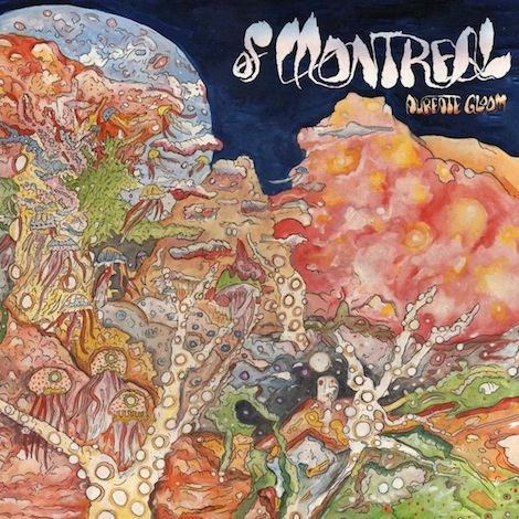 Of Montreal new album