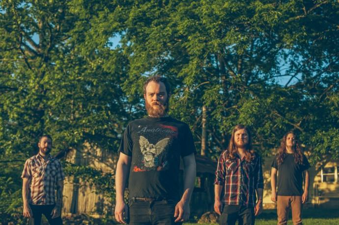 Pallbearer best metal albums of 2014