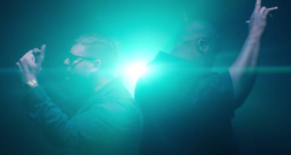 Run the Jewels oh my darling don't cry video