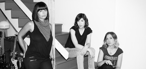 Sleater Kinney top 50 songs of 2014