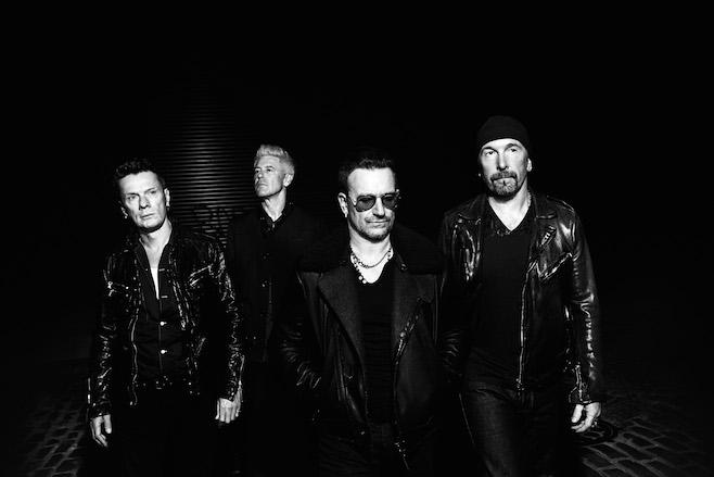"U2 announce ""The Virtual Road"" livestream series – Treble"