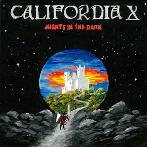 California X Nights in the Dark