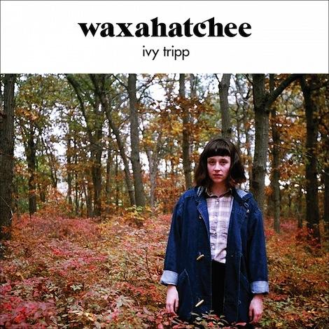 waxahatchee new album