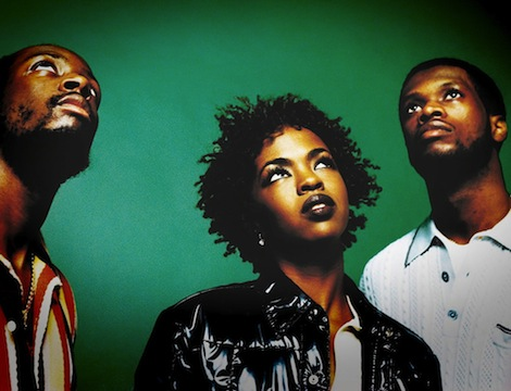 musical holy grails fugees
