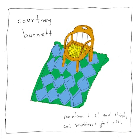 Courtney Barnett new album