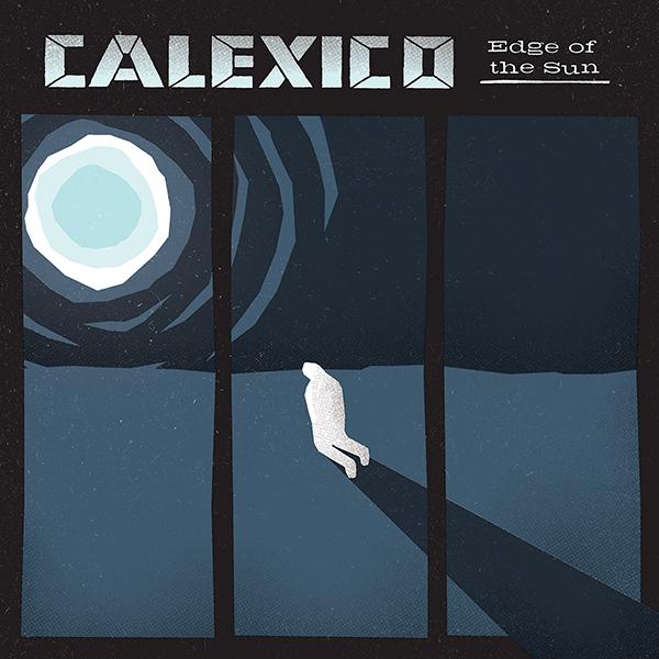 Calexico new album