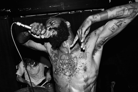 death grips top 100 songs of the decade so far