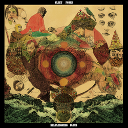 top 100 albums of the decade so far fleet foxes