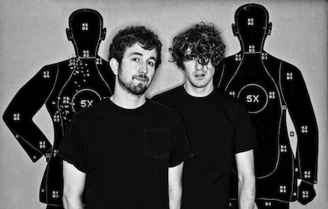 Japandroids top 100 songs of the decade so far