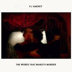 PJ Harvey top 100 songs of the decade so far