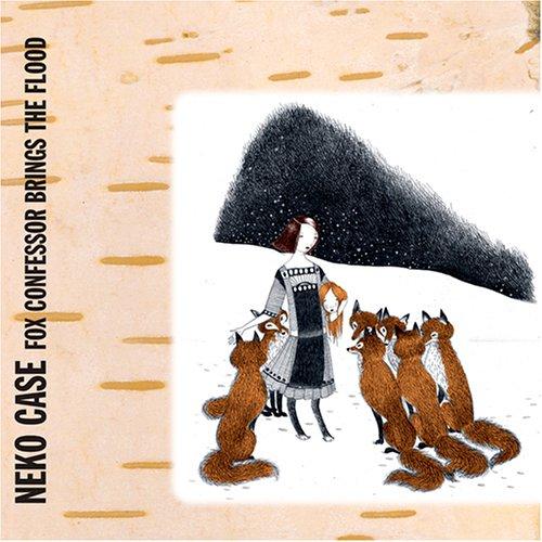 best indie rock albums of the 00s Neko Case Fox Confessor