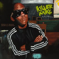 top 100 albums of the decade so far killer mike