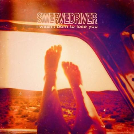 Swervedriver new album