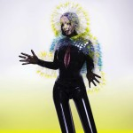 Bjork Vulnicura review
