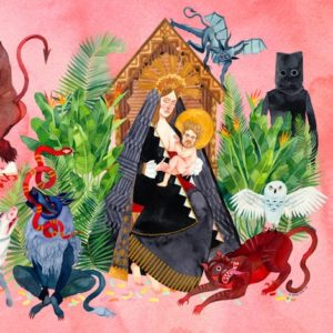 best albums of 2015 so far father john misty