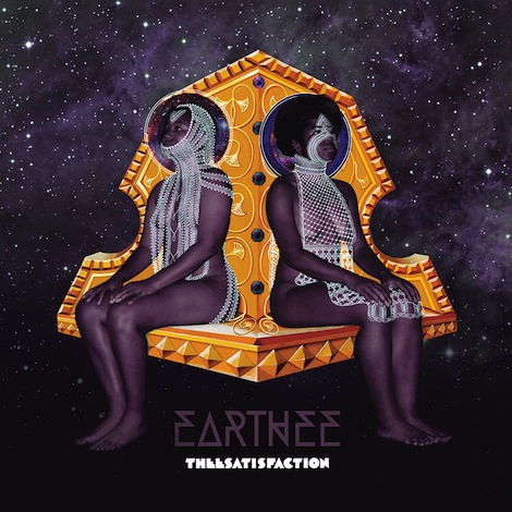 THEESatisfaction EarthEE review
