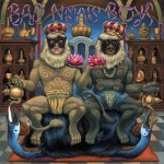 The King Khan and BBQ Show : Bad News Boys
