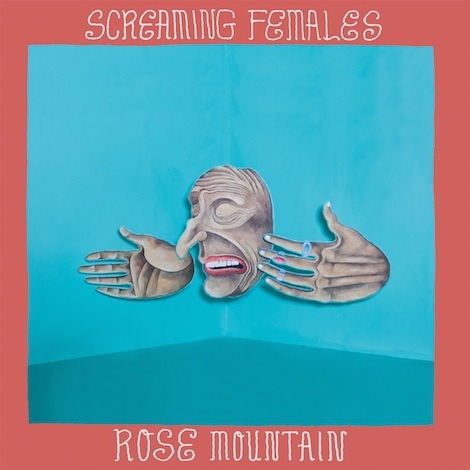 Screaming Females Rose Mountain
