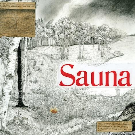 Mount Eerie Sauna