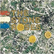 bands that peaked on their debut album Stone Roses